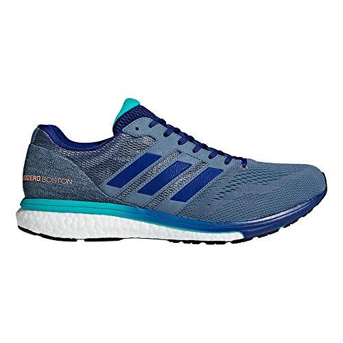 倉庫二年生伝染性adidas(アディダス) メンズ ランニングシューズ adizero Boston 3 m マラソン BB6535