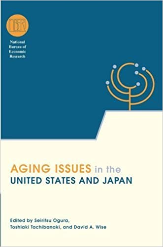 Aging Issues in the United States and Japan (National Bureau of Economic Research Conference Report)