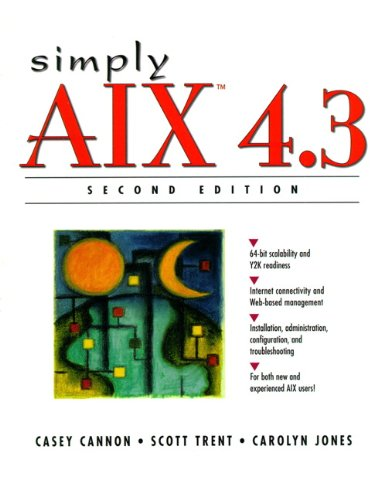 Simply AIX 4.3 (2nd Edition)