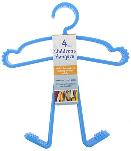 Baby Boys Clothes Hanger Pack product image