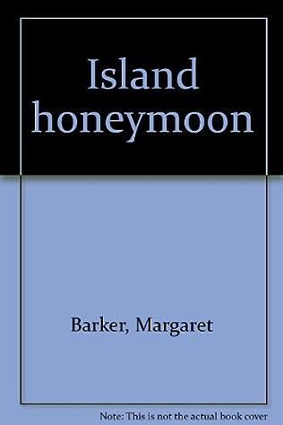 book cover of Island honeymoon
