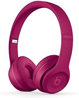 Beats by Dr. Dre Solo3 On-Ear Wireless Bluetooth Headphones