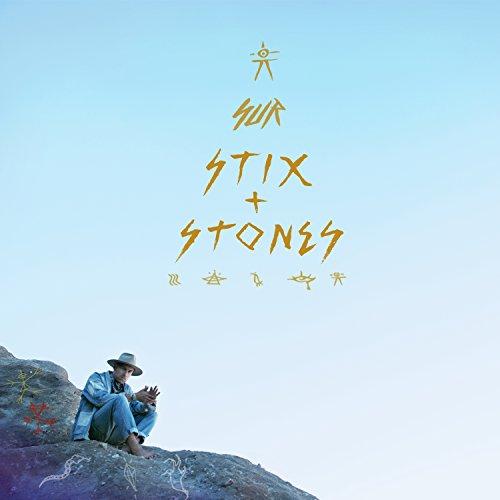 Stix + Stones
