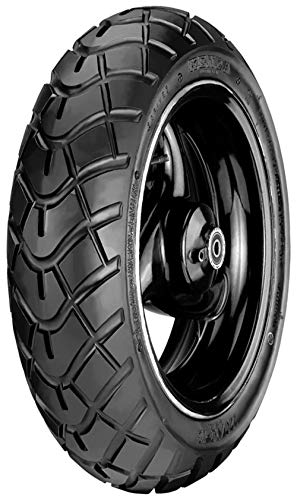 Kenda K761 Dual-Purpose Scooter Tire - Front/Rear - 120/70-1