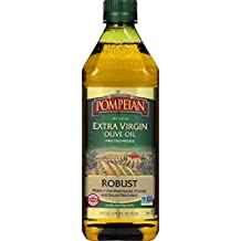 Pompeian Robust Extra Virgin Olive Oil, 24 Ounce