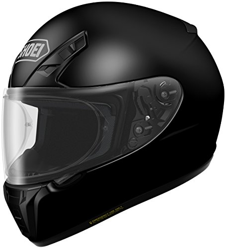 Shoei RF-SR Helmet - Solid (Medium) (Black)