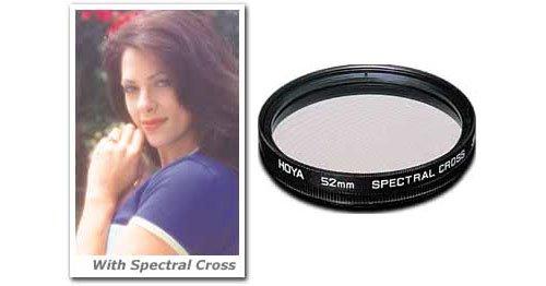 Hoya 49mm Spectral Cross Lens Filter