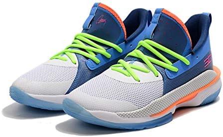 メンズ シューズ UA Curry 7 メンズ バスケットボールシューズ