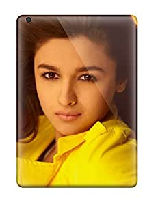 CaseyKBrown Fashion Protective Alia Bhatt In Student Of The Year Case Cover For Ipad Air