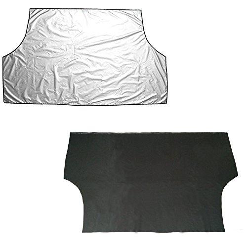 Citroen c3 pluriel-hiver SM Housse de protection contre le gel couverture