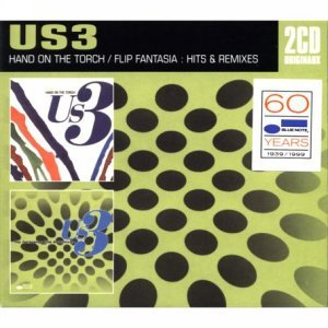 Us3 - Hand On The Torch/flip Fantasia Hits & Remixes By Us3 - Zortam Music
