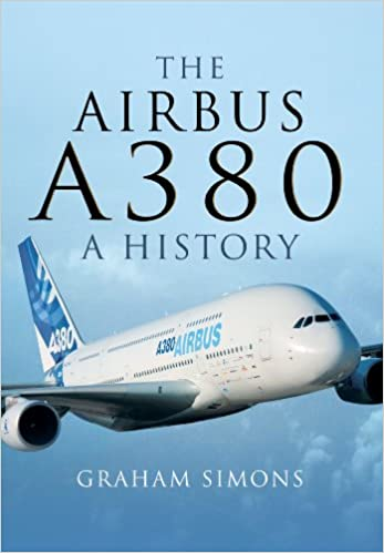 Buy airbus a380 a history book online at low prices in india buy airbus a380 a history book online at low prices in india airbus a380 a history reviews ratings amazon fandeluxe Images