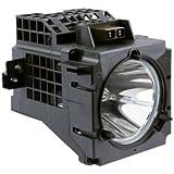 SONY(ソニー)XL-2400 プロジェクターランプ  交換用 【純正用バルブ採用】