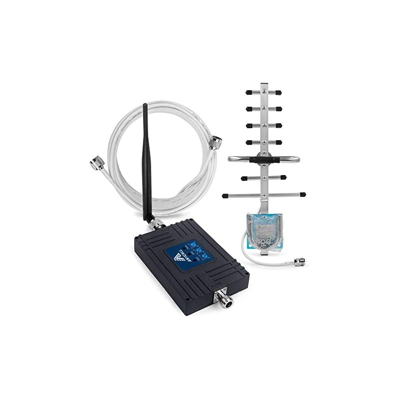 ANYCALL 2G 3G 4G Cell Signal Booster Tri