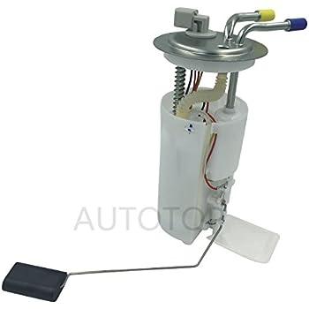 Fuel Pump Assembly for Chevrolet Suburban 1500 GMC Yukon XL 1500 02-04 5.3L Flex