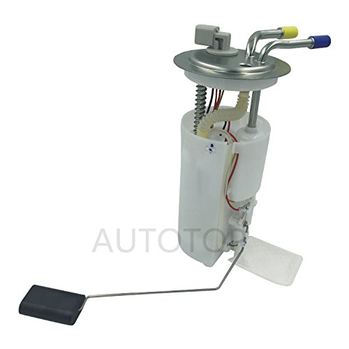 02 suburban fuel pump - 8