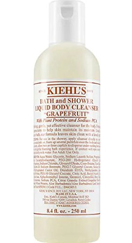 KIEHL'S SINCE 1851 Bath & Shower Liquid Body Cleanser 250ml