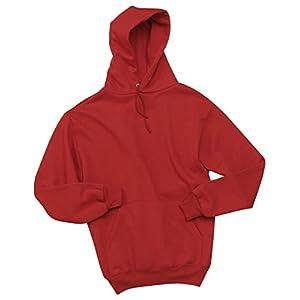Jerzees Men's Pullover Hoodie