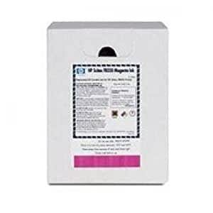 HP Tinta HP DesignJet 788 magenta de 1 litro 788 Designjet Ink Supplies, De 20 a 30 °C, 1.22 kg (2.69 libras), 1.22 kg (2.69 libras)