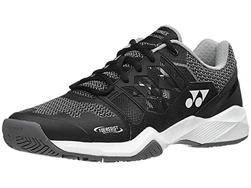 Yonex Men's Power Cushion Sonicage Tennis Shoe-8.5 D(M) US-Black