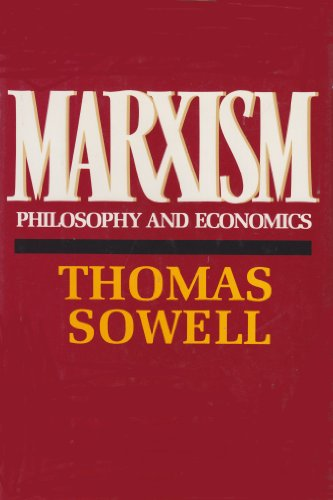 How to find the best marxism philosophy and economics for 2018?