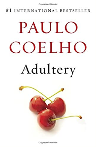 Paulo Coelho - Adultery Audiobook Free Online