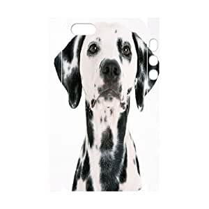 C-Y-F-CASE DIY Cute Dog Pattern Phone Case for iPhone 5,5S