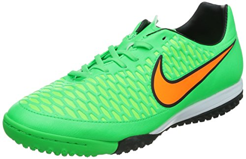 Nike Magista Onda Tf, Men's Football Competition Shoes Green (Psn Green/Ttl Orng/Flsh Lm/Blk 380)