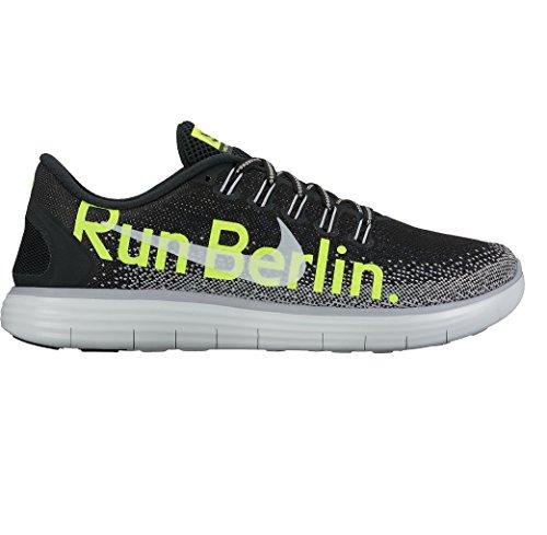 Weiß Anthrazit Schwarz Nike Herren Laufschuhe Volt 007 849662 Schwarz RwxBYpqx