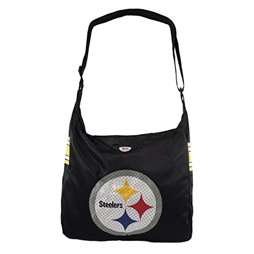 NFL Pittsburgh Steelers Jersey Tote (Pittsburgh Jersey)