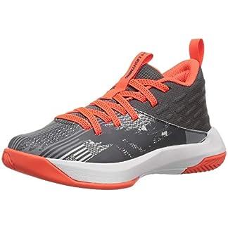 Under Armour Women's Toccoa Basketball Shoe
