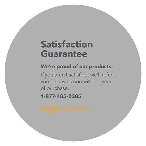 Amazon Elements Baby Wipes, Advanced Sensitive, 810 Count