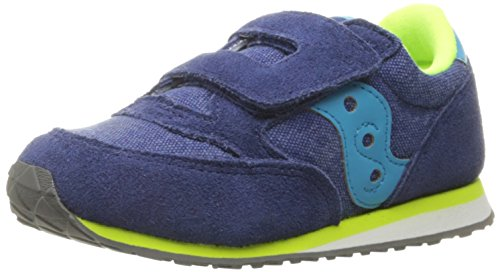 Déchirent Bébé Jazz St56368 Chaussures Bleu Garçon Saucony Hl xqT0zBwqI