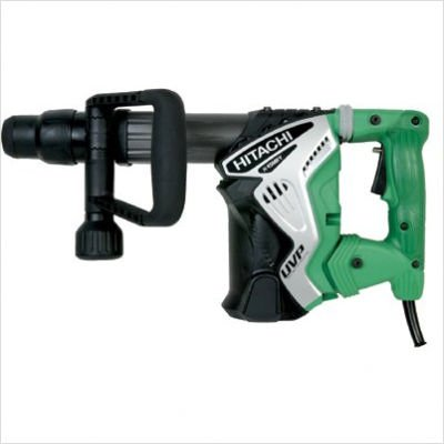 SDS-Max Demolition Hammers, SDS Max Drive, 18.7 in Length, 9.2 Amps