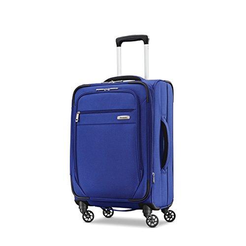 - Samsonite Carry-On 20, Cobalt Blue