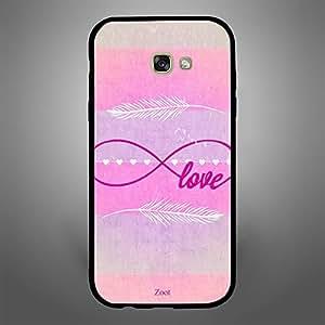 Samsung Galaxy A7 2017 Infinite Love