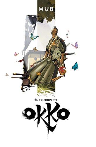Price comparison product image The Complete Okko