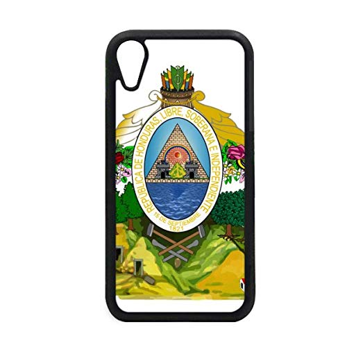 - Honduras North America National Emblem iPhone XR iPhonecase Cover Apple Phone Case