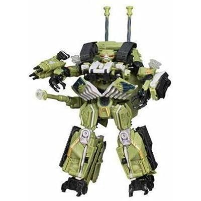 Hasbro Transformers Movie Leader Decepticon Brawl: Toys & Games