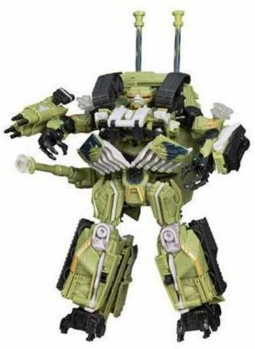 Hasbro Transformers Movie Leader Decepticon Brawl