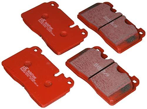 (EBC Brakes DP32168C Redstuff Ceramic Brake Pad)