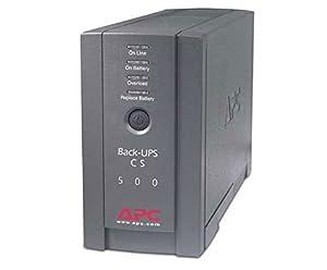 BK500BLK - APC BK500BLK
