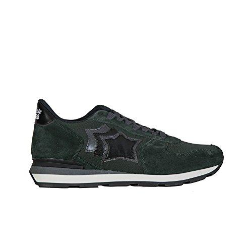 Atlantic Stars , Herren Sneaker Dark Grey