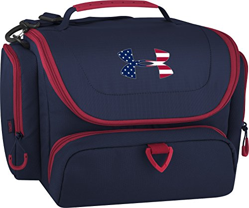 Under Armour 24 Can Soft Cooler, Americana