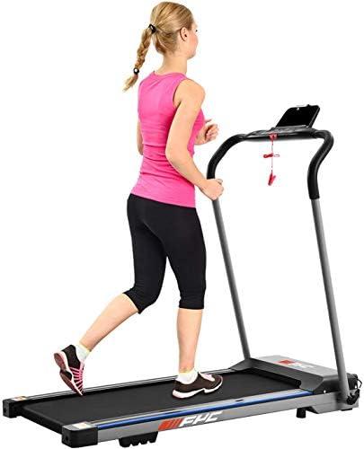 FYC Folding Treadmill