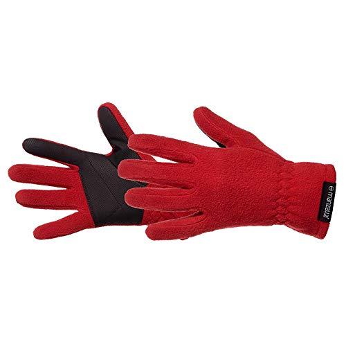 Manzella O494Y Junior Tahoe Outdoor Gloves, Red - L/XL (Red Tahoe Glove)