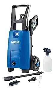 Nilfisk C110.4-5 X-tra, Hochdruckreiniger, blau, 128470344
