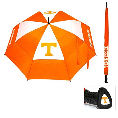 (Team Golf Tennessee Volunteers Official NCAA 62 inch Umbrella by 232694)
