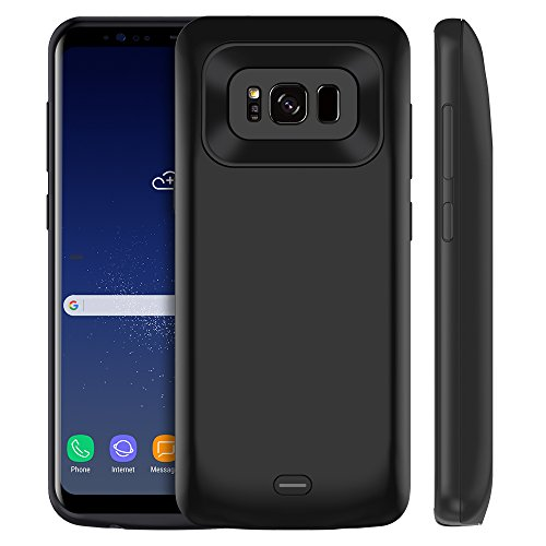 Android Battery Pack Case - 8