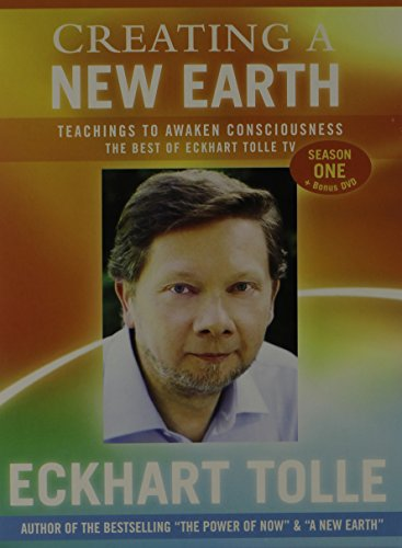 Creating a New Earth: Teachings to Awaken Consciousness